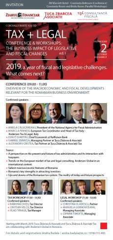 Tax and Legal Conference & Workshops 2019_TZA_Andersen_EN_1